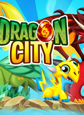 dragon city cheats